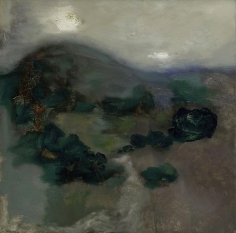 Mary Butts Landscape