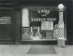 Haircut Shave c.1939