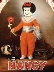 If Nancy was a Goya (series of 20)