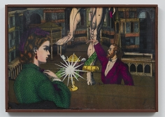 Lawrence Jordan Invocation of the Magi, 1995