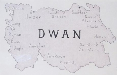 John Zinsser Dwan Gallery