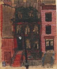 Elizabeth Bishop 43 King Street