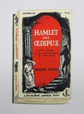 Hamlet and Å'dipus