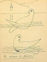 Les Oiseaux a Geneve