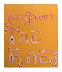 Jean Renoir's The Rivers