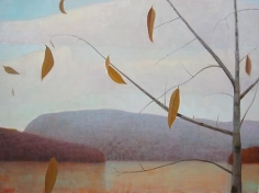 Autumn Memory, Toxaway