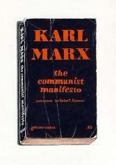 RICHARD BAKER The Communist Manifesto
