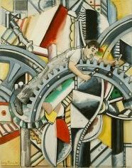 Modernist Times 1988