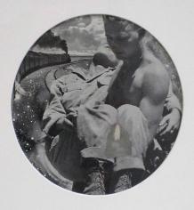JESS Emblems for Robert Duncan II: