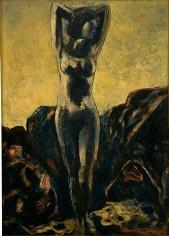 Femme nue c. 1938