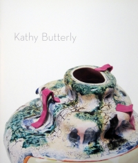 Kathy Butterly: Enter