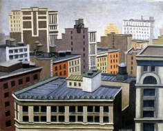 Seventeenth Floor c.1947