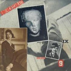 Scarletti Record Cover