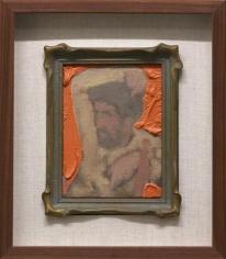 Selfsketch, Imaginary Portraits #9