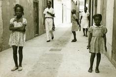 Untitled (Curaçao) 1942 (vintage)