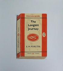 RICHARD BAKER The Longest Journey