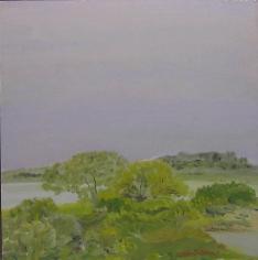 Untitled (Landscape) nd