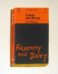 RICHARD BAKER Franny and Zooey
