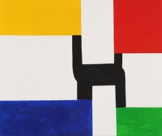 5811 2013 oil on canvas