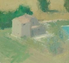 Beyond Town House with a Swimming Pool