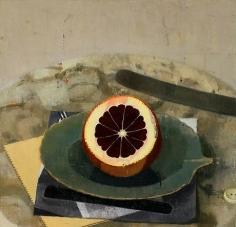Heart of Winter Blood Orange