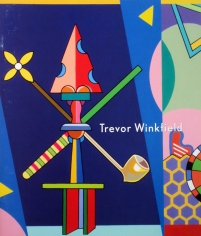 Trevor Winkfield: Recent Paintings