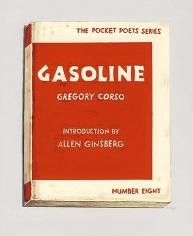 RICHARD BAKER Gasoline