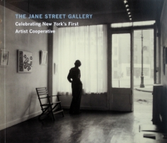 The Jane Street Gallery: Celebrating New York's First Artist Cooperative