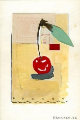 Untitled (Cherry) 1976