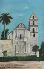 Gregorio Valdes Untitled