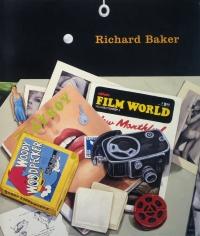 Richard Baker: Recent Paintings