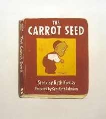 RICHARD BAKER The Carrot Seed