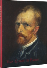 Van Gogh in Paris Catalogue