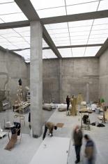 Atelier Not Vital in Beijin