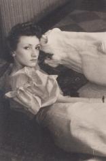 Mollino, Sans titre, 1939