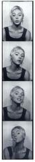 Warhol, Edie Sedgwick's photobooth