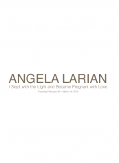 Angela Larian