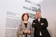 João Louro, Those Ideas That Are Words