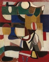 Giorgio Cavallon (1904-1989) Untitled, 1946
