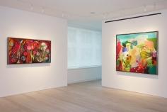 Bill Scott: Imagining Spring - Installation view