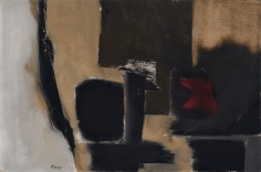 Theodoros Stamos - Untitled, circa 1950-52