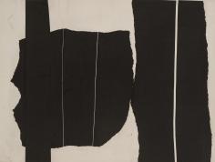 Jack Tworkov - Untitled, circa 1962-63