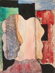 William Baziotes (1912-1963) Untitled, 1940