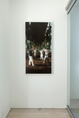 Alex Kanevsky: Some Paintings In No Particular Style - Installation view
