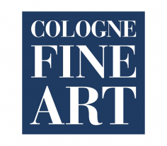 Cologne Fine Art 2016