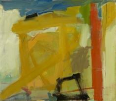 Chloë Lamb (b. 1960) Fairground II, 2016