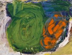 Yvonne Thomas (1913-2009) Allegro, 1961