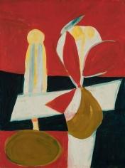 Robert Motherwell (1915-1991) Untitled, circa 1945