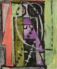 Fritz Bultman - Untitled, 1939