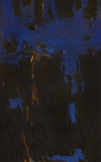 Edward Dugmore (1915-1996) Blue-Black, 1958